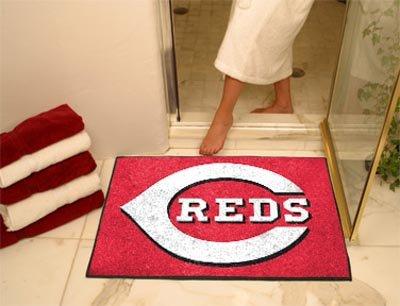 Fanmats MLB - Cincinnati Reds