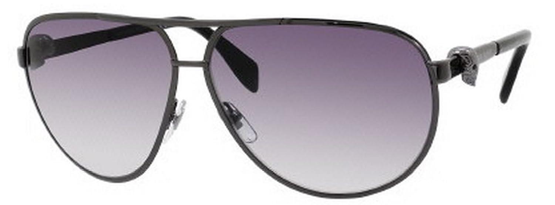 A. McQueen 4156/S Sunglasses