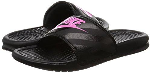 b8b61ecc2beec NIKE Women s Women s Benassi Just Do It Athletic Shoe