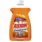 Axion Lavatrastes Axion Complete Antibacterial Líquido 640 Ml, Pack of 1