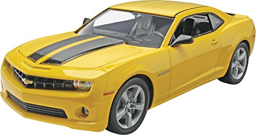 Revell 1:25 2010 Camaro SS - Decals Model Kits