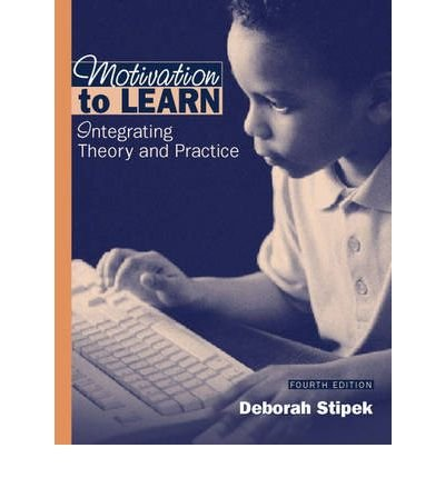 Download [(Motivation to Learn: Integrating Theory and Practice)] [Author: Deborah J. Stipek] published on (October, 2001) pdf