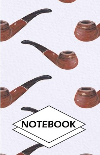 Notebook: Pipes : Small Pocket Diary, Lined pages (Composition Book Journal) (5.5