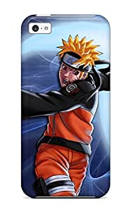Mary Anderson's Shop Hot 9577692K18992200 New Naruto Tpu Skin Case Compatible With Iphone 5c