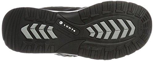 Donna Lutha Nero Outdoor Lila Scarpe black Sportive Ax4gnxwTz