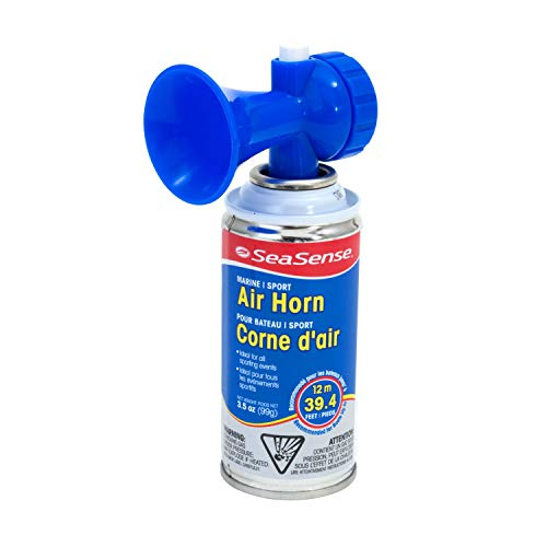 SeaSense Large Air Horn