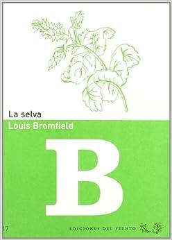 Book La Selva