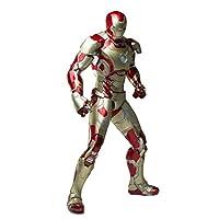 スーパーアロイ1/4コレクティブルプレミアムフィギュア アイアンマン・マーク42