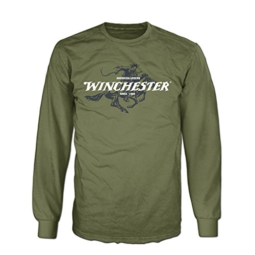 Winchester Jacket - 6