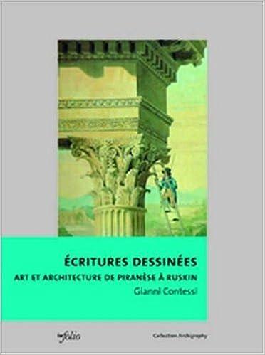 Livre en pdf gratuit Ecritures dessinées