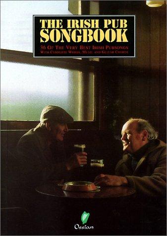 Irish Pub Songbook (Loesberg John): Songbook für Gesang (Singstimme) (Vocal Songbooks)