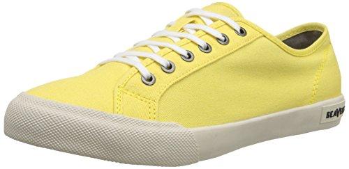 Seavees Mens Baja Slip-on Lemon Drop