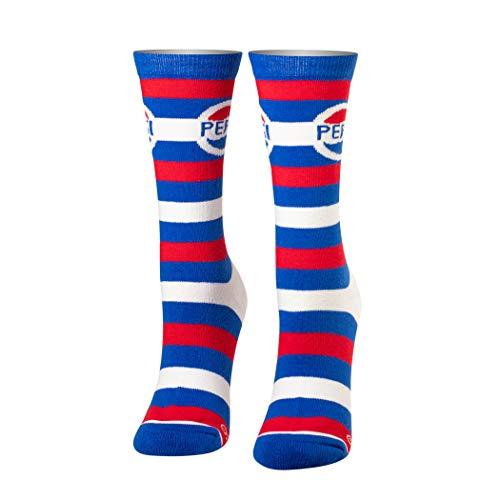 Cool Socks - Womens - Pepsi - Cola