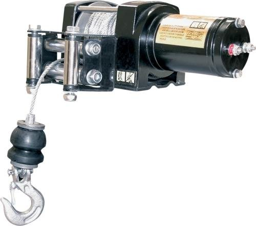 Portable Electric Hoist - Kimpex Electric Winch Bumper 158230