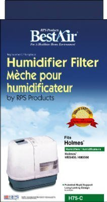 Humidifier Filter by BestAir