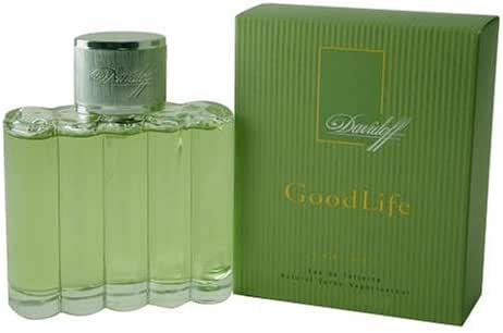 Good Life for Men by Davidoff 4.2oz 125ml EDT Spray