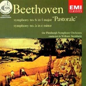 Ludwig van Beethoven: Symphony No. 5, analysis by Gerard Schwarz (part 1)