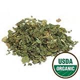 Organic Wild Lettuce Leaf C/S 1lb