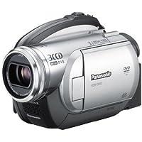 Panasonic VDR-D310EG-S DVD PAL Camcorder