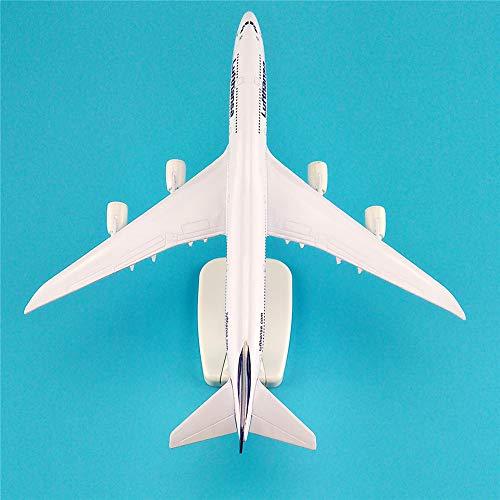 20cm Metal Alloy Airplane B747 Model 747 Model - Model 747