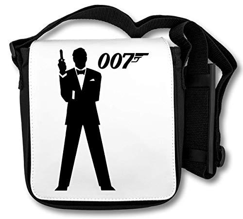 007 Tracolla Bond Bond Borsa 007 Borsa A A Tracolla qxHwnnZUB