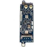 ITTECC Laptop Airport Wifi Card BCM94322USA For Macbook Pro Unibody A1278 A1286 A1297 802.11a/b/g/n