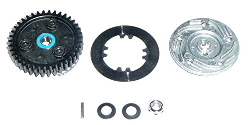 Traxxas 1 10 Slayer 3.3 Pro * 36T SPUR GEAR - SLIPPER PRESSURE PLATE - HUB - CLUTCH