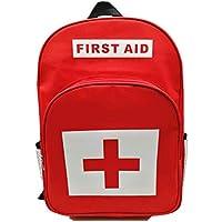 Jipemtra Mochila de Primeros Auxilios, vacía, para emergencias