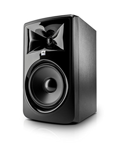 JBL 308P MkII 8' 2-Way Powered Studio Monitor (new model)