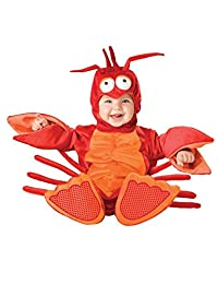 JL Baby Costume Lobster 3-24M Baby Cosplay