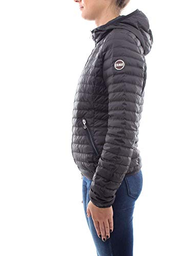 Nero Woman Outerwear 8RQ99 2224R Colmar xOqI7wBI