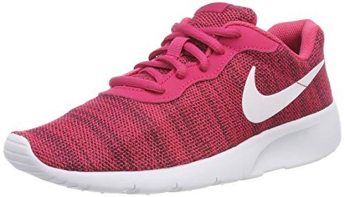 Gs Deporte Para Pink white 603 Niñas Tanjun De Zapatillas red rush Crush Nike Rosa awXxz5qXI
