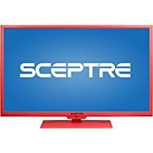 Sceptre 32-Inch LED HDTV X322PV Pink Color