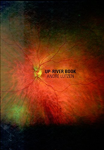Andre Luetzen  Up-river Book