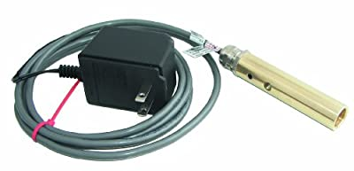 Johnson Level 40-6220 110V AC Red Beam Industrial Alignment Dot Laser, Gold