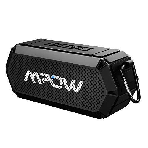 Altavoces Bluetooth Mpow