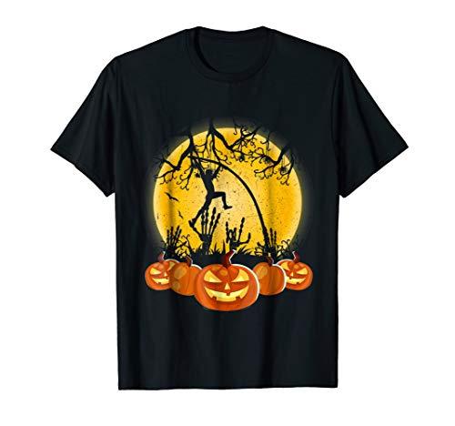 Vault Pumpkin Shirt Halloween -