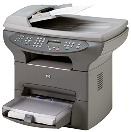 amazon com hp 3330mfp laserjet all in one with auto document feeder rh amazon com hp laserjet 3330 service manual pdf hp laserjet 3330 service manual