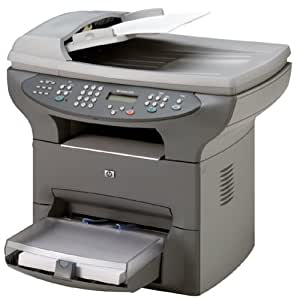 Amazoncom hp 3330mfp laserjet all in one with auto for Hp all in one printer with document feeder