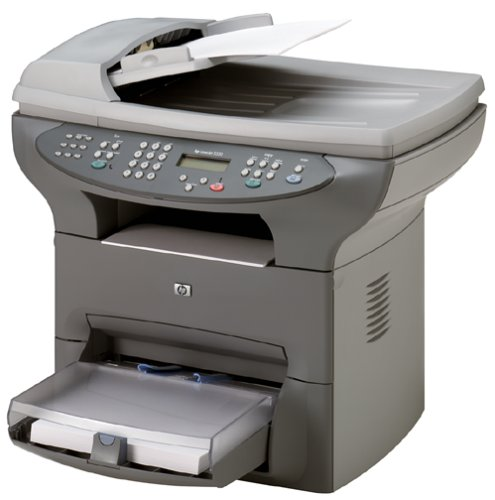 HP 3330MFP LaserJet All-in-One with Auto Document Feeder by HP