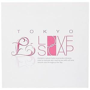 TOKYO LOVE Women's Soap