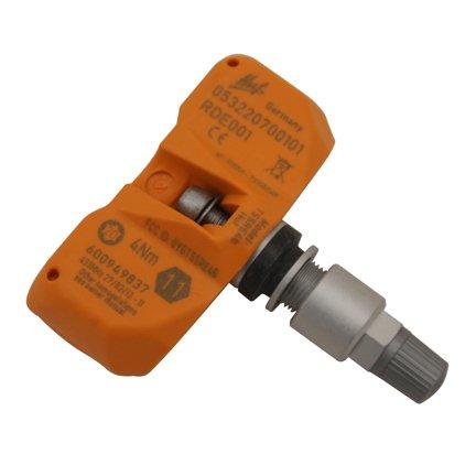 Huf Beru RDE001 433MHz TPMS Tire Pressure Monitoring Sensor for 2004-2009 Audi A8