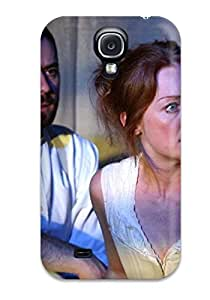 Hot 3225337K75765829 Tpu Fashionable Design Amazing Cropped Rugged Case Cover For Galaxy S4 New