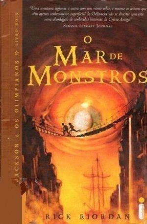 Mar De Monstros, O