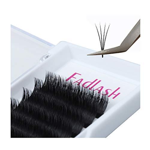 Volume Lash Extensions D Curl 2D 3D 4D 5D 6D Any Fans 0.07mm 15mm Faux Mink Individual Lashes False Eyelashes Clusters 7D 9D 10D Professional Flare Lashes Knot-free by FADLASH