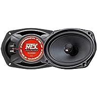 Mtx Haut-parleurs coaxiaux 2 Voies tx469c - 6x9-100w