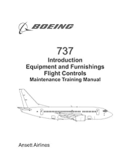boeing 737 maintenance training manual introduction equipment and rh amazon com boeing 737-400 maintenance manual pdf boeing 737 maintenance manual download