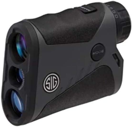 Sig Sauer KILO1400BDX 6x20 mm Rangefinder - Sok14601