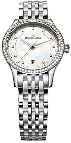 Maurice lacroix les classiques LC1026-SD502-170-1 Womens swiss-quartz watch