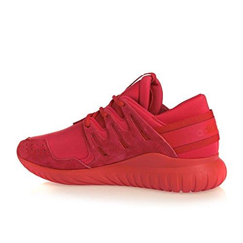 adidas Originals Tubular Nova Hombres Zapatos Rojo S74819 Rot
